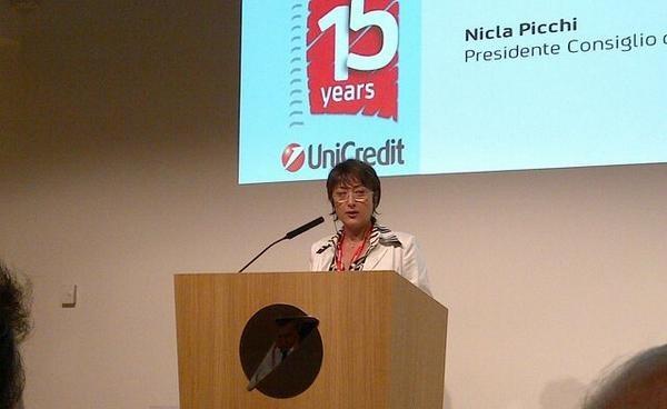 Forum della Lombardia di Unicredit – Edizione 2013